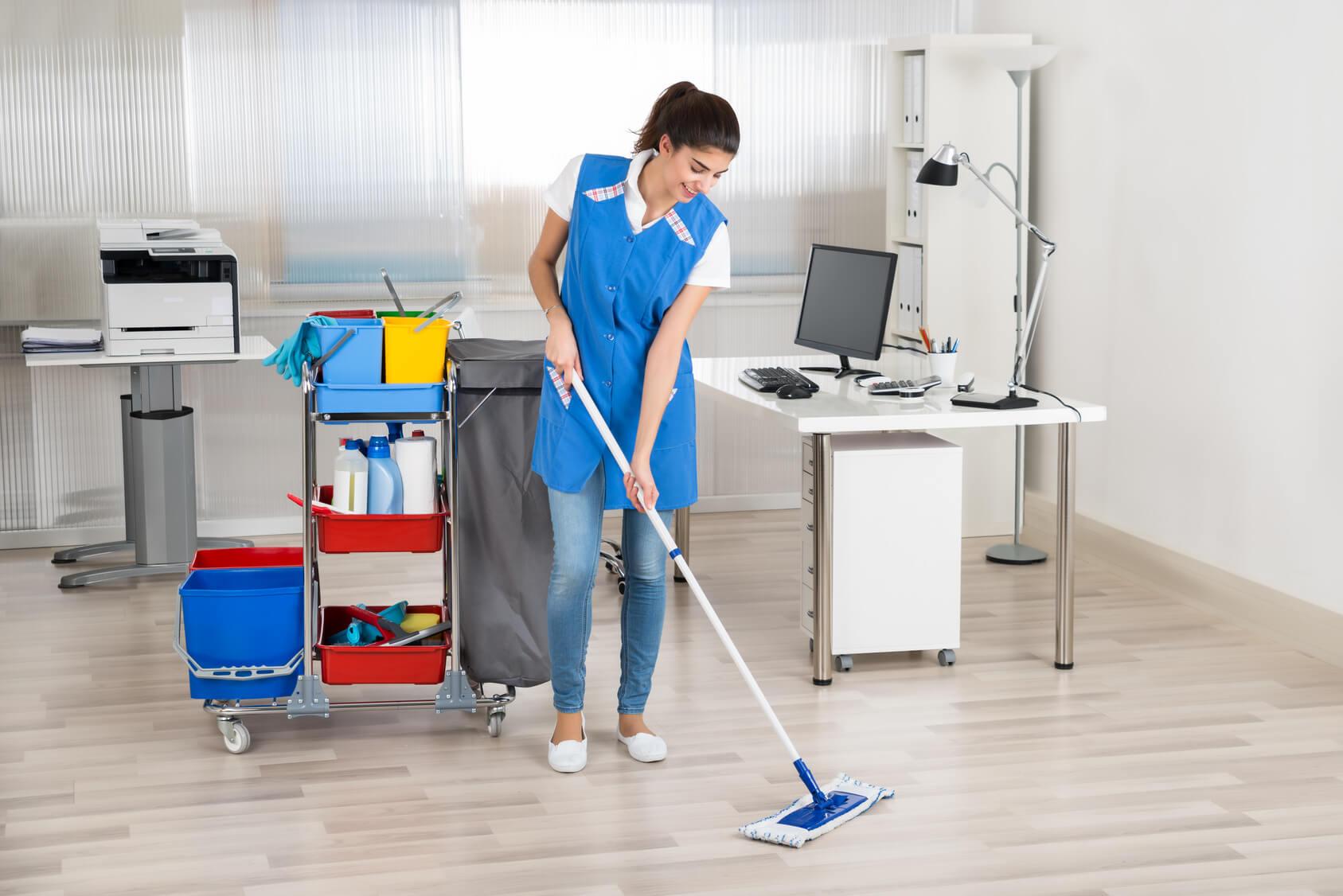 شركة تنظيف منازل ابوظبي