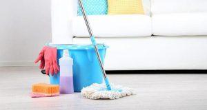شركة تنظيف في الشارقة