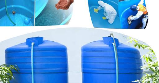 شركة تنظيف خزانات ابوظبي